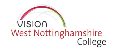 Vision West Nottingham logo